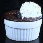 cupcake sin horno