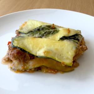 hacer-lasagna-de-zucchini.